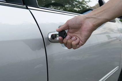 Autoöffnung Kamen